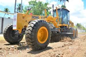 Com investimentos de R$ 5 milhões em máquinas, PMJP intensifica trabalhos de terraplenagem em ruas da Capital