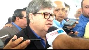 """João cobra investigação rigorosa sobre """"P2 espião"""" e diz que não teme suposta espionagem no governo"""