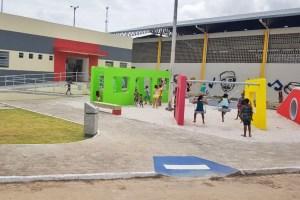 Cartaxo entrega Centro Cultural Jackson do Pandeiro e Capital ganha novo complexo de lazer, esportes, educação e assistência social