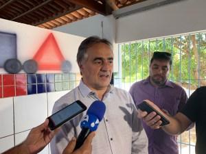 'O PV tem grandes quadros para dar sequência a gestão', reafirma Luciano Cartaxo