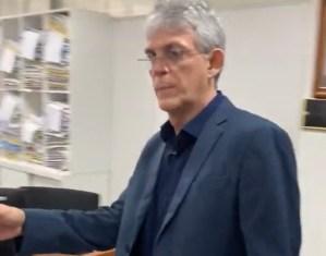 VÍDEO: Durante audiência de custódia, Ricardo se diz inocente das acusações do Ministério Público