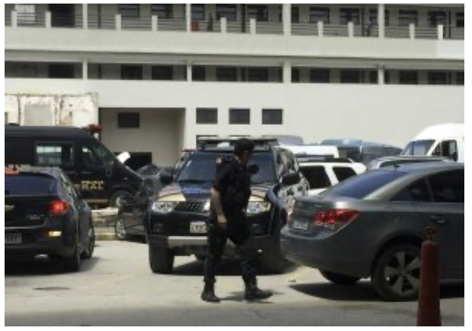 OPERAÇÃO XEQUE-MATE: Polícia Federal cumpre nova fase na casa de vereadores de Cabedelo