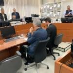 MPPB encontra no escritório de Ricardo Coutinho planilha orçamentária de empreendimento avaliado em mais de R$ 25 milhões que seria utilizado para ocultação de bens da orcrim do PSB