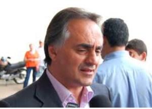 Prefeito Luciano Cartaxo participa de Seminário do  da Rede de Gestão de Resultados