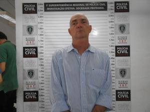 Gilmar Mendes nega HC a Coriolano Coutinho e mantém uso de tornozeleira eletrônica