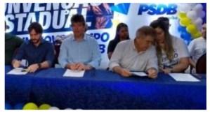 Ruy promove plenárias sobre o futuro de João Pessoa e consolida o nome à prefeitura