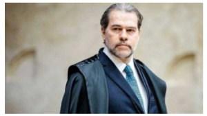 STF suspende decisão do TJ que travou tramitação da Reforma da PBPrev