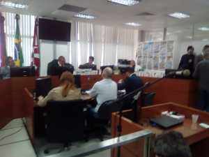 Justiça mantém prisão de Márcia Lucena, Gilberto Carneiro, Coriolano Coutinho e Waldson de Souza