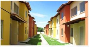 Sorteio de casas do Residencial Guarabira Park I acontece no próximo dia 23; comissão divulga lista de não contemplados e prazo para recurso
