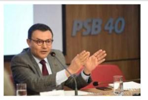 Após excluir JP da lista de candidaturas prioritárias do PSB, Carlos Siqueira diz que partido terá candidato na capital paraibana