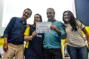 Usuários avaliaram e Luciano Cartaxo premia 664 melhores profissionais das USFs da Capital com mais de R$ 1 milhão