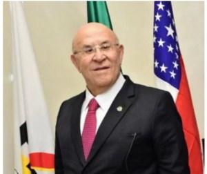 Ex-senador Ney Suassuna recebia mensalão de R$ 40 mil por ter viabilizado negócios entre Daniel Gomes e Ricardo Coutinho, revela MPPB