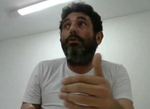 Ivan Burity relata pagamento de R$ 400 mil a advogado para obter decisão favorável a Ricardo no TSE; veja o depoimento