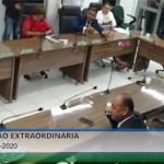 10×7: Vereadores arquivam mais uma denúncia contra o prefeito de Bayeux Berg Lima