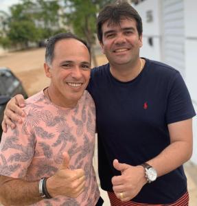 PRTB quer Eduardo Carneiro candidato a prefeito de João Pessoa