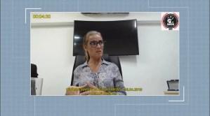 VÍDEO: Grupo do MDB cobrou R$ 8 milhões para indicar vice de Ricardo em 2014, afirma delatora da Calvário
