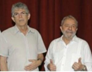 ISOLADO: Lula frustra planos do PSB e diz que PT terá candidatura própria para prefeito de JP