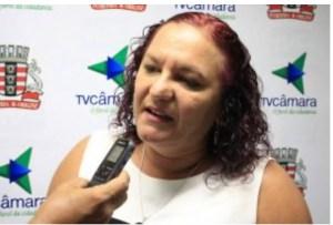 Sandra Marrocos rebate citação em delação de Daniel Gomes  e se coloca à disposição do GAECO para prestar depoimento