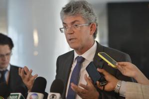 Defesa alega que MPPB não apresenta documentos de denúncia contra Ricardo Coutinho e pede suspensão do processo