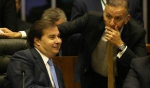 Aguinaldo Ribeiro ganha força para substituir Rodrigo Maia na Presidência da Câmara, revela Estadão
