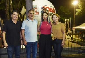 Cartaxo prestigia abertura do Carnaval Tradição e destaca investimentos da Prefeitura de João Pessoa