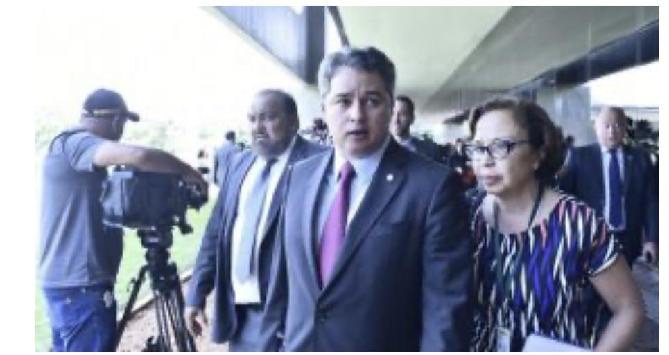 DIAP: Efraim Filho é um dos parlamentares mais influentes e articulados do Congresso Nacional
