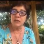 """VÍDEO – Márcia Lucena diz que não teme CPI do lixo e manda recado para vereadores: """"Estou na praça de guerra. Patifaria não me atinge"""""""