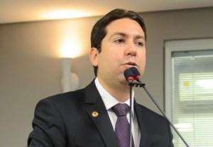Líder do G11 repudia e desqualifica declarações de Damião Feliciano contra Adriano Galdino