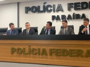O Antagonista destaca elogio de Moro às operações da PF na Paraíba