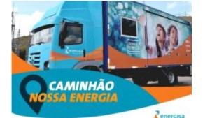 Projeto Nossa Energia visita 16 municípios em fevereiro