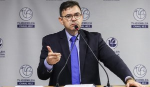 Na ALPB: Bancada de Oposição vai encaminhar ao Ministério Público os vícios de inconstitucionalidade da Fundação PBSaúde