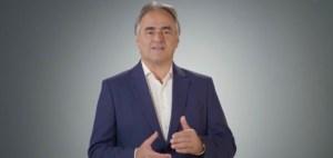 "VÍDEO: Cartaxo faz posicionamento sobre novo Coronavírus e diz que a cidade está unida ""no propósito de derrotar o vírus e fazer a vida vencer"""