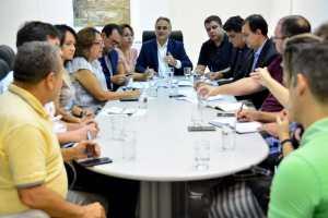 Cartaxo baixa decreto, recomenda suspensão de eventos com mais de 250 pessoas e cria Central de Orientações com médicos por telefone
