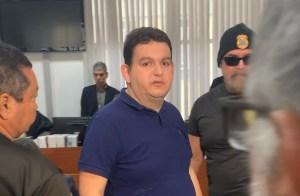 Desembargador prorroga prisão temporária do radialista Fabiano Gomes