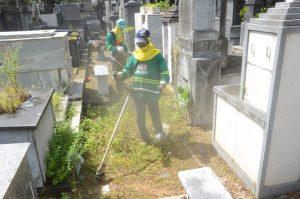 Mortos por Covid-19 serão enterrados imediatamente e velórios são suspensos em João Pessoa