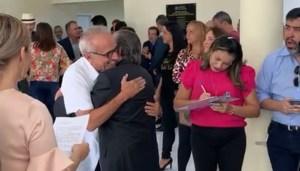 BASTIDORES: Cícero Lucena participa de evento público e reacendem especulações sobre candidatura do ex-senador à PMJP