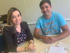 Júnior Mangabeira assume liderança jovem do Progressistas em JP