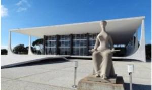 STF suspende dívida da Paraíba com a União em função do coronavírus
