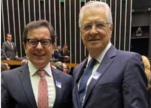 Ruy Dantas representa Paraíba na Câmara dos deputados nos 70 anos da Abap