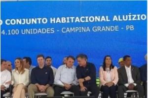 Cássio mostra prestígio com Bolsonaro e emplaca genro na Sudene
