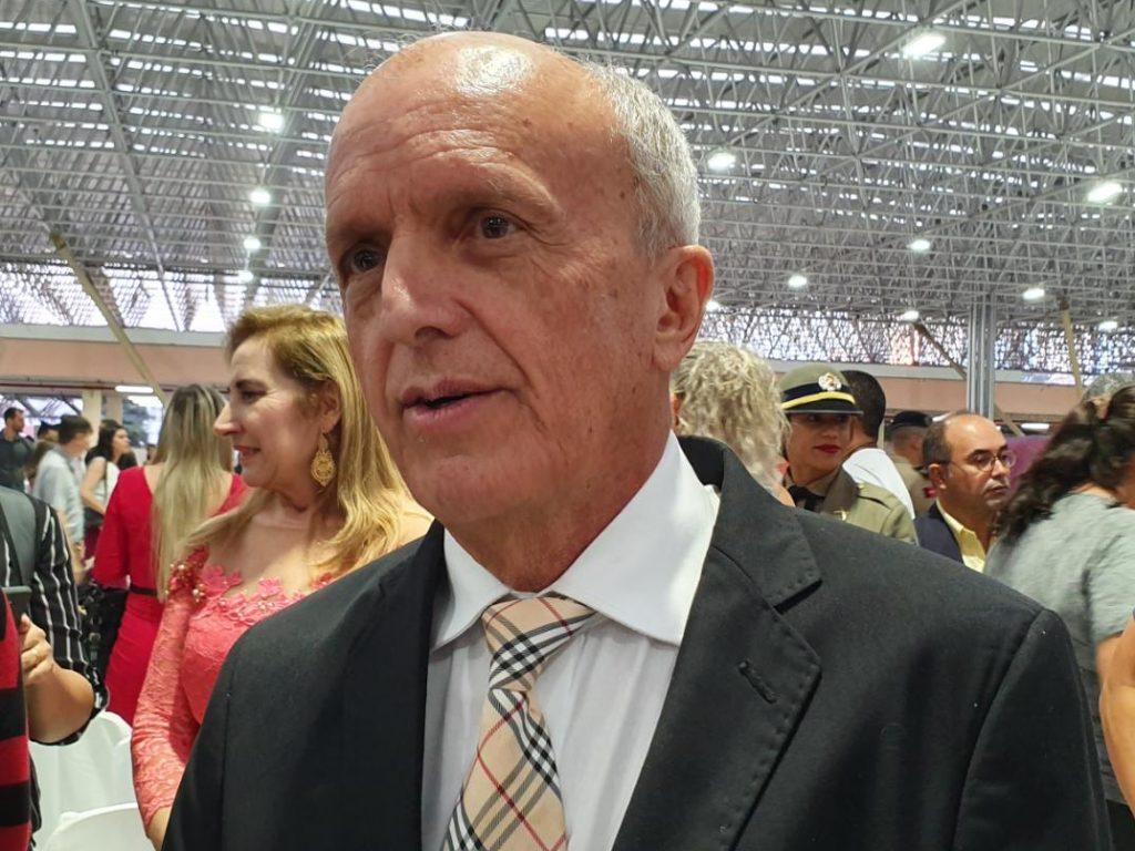 """""""A carreata da morte"""", dispara secretário de saúde do Estado sobre manifestações em JP e CG"""