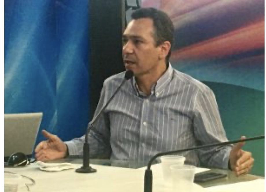 BASTIDORES: Panta se aproxima de João Azevêdo e pode trocar PSDB pelo Cidadania