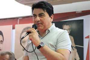 Desafio: Manoel Júnior diz que se prefeito comprovar gastos de R$ 34 milhões dos royalties renuncia candidatura a prefeito de Pedras de Fogo