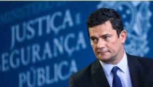 """Sérgio Moro fala sobre sua saída do governo: """"Não procede!"""""""