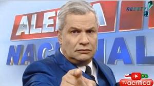 """""""Castigo! É só o começo"""", diz Sikera Júnior sobre decadência moral e política de Ricardo Coutinho"""