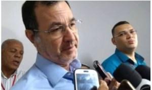 """ÁUDIO – Secretário de Saúde diz que casos reais de coronavírus são 10 vezes maiores: """"Muita gente achando que não é real, principalmente, em bairros populares"""""""
