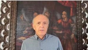 """VÍDEO: Secretário de Saúde defende isolamento social por mais trinta dias: """"É o único meio de combatermos o coronavírus"""""""