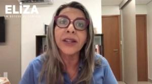 VÍDEO: Vereadora defende reabertura de igrejas em João Pessoa