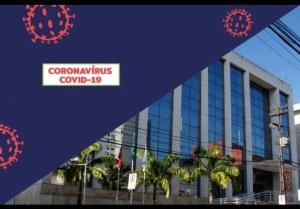 Covid-19: MPPB corta gastos em meio à crise; no limite do orçamento, gestão se preocupa com anúncio de corte no duodécimo