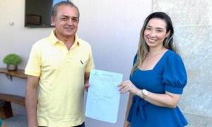 EXCLUSIVO: Presidente da CMJP, João Corujinha, se filia ao Progressistas